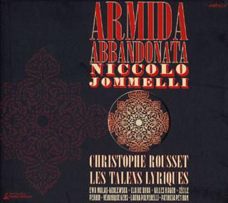 Niccolò Jommelli | Armida abbandonata