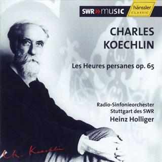 Charles Koechlin | Les heures persanes Op.65 (version orchestrale)