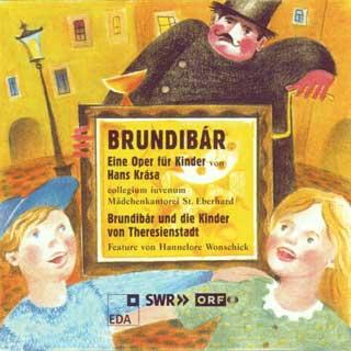 Hans Krása | Brundibár