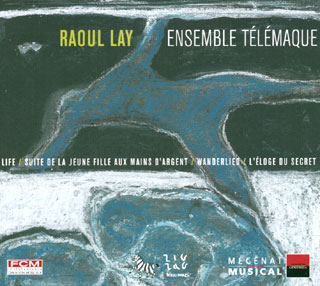 Raoul Lay   œuvres variées