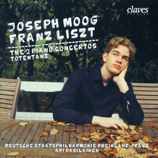 Franz Liszt | concerti pour piano – etc