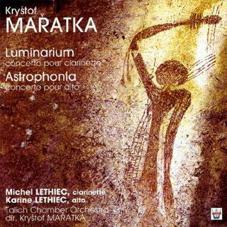 Kryštof Mařatka | Luminarium – Astrophonia