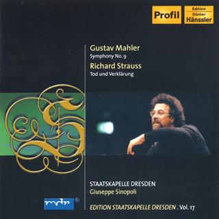 Gustav Malher | Symphonie n°9