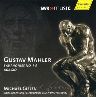 Gustav Mahler | Symphonies n°1 à n°9