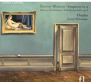 Mahler – Schönberg | transcriptions