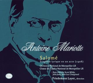 Antoine Mariotte | Salomé