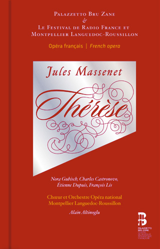 Jules Massenet | Thérèse