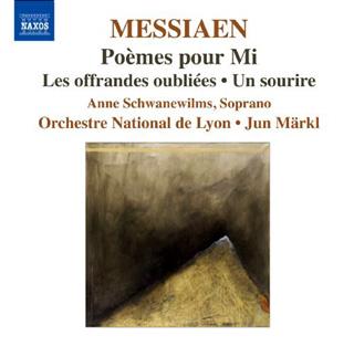 Olivier Messiaen | Poèmes pour Mi – Les offrandes oubliées – Un sourire
