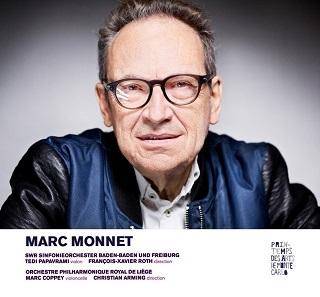 Marc Monnet (né en 1947) face à la tradition du concerto