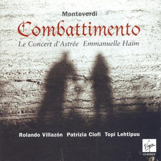 Claudio Monteverdi | Combattimento di Tancredi e Clorinda