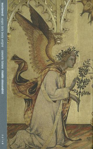 Claudio Monteverdi | Vespro della Beata Vergine
