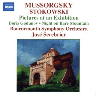 Moussorgski – Tchaïkovski | transcriptions par Stokowski