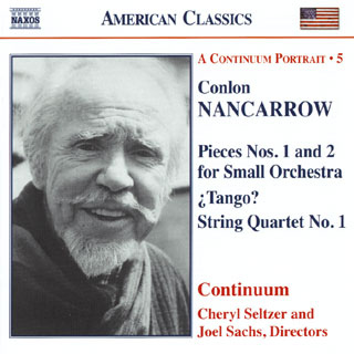 Conlon Nancarrow | œuvres variées