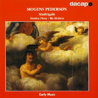 Mogens Pedersøn | madrigaux