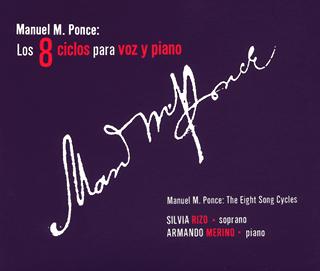 Manuel Maria Ponce | mélodies