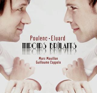Marc Mauillon chante l'intégrale des mélodies de Poulenc – Éluard