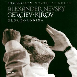 Sergueï Prokofiev | Suite scythe – Alexandre Nevski