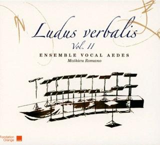 récital de l'Ensemble vocal Aedes