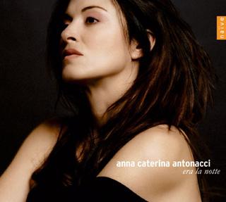 récital Anna Caterina Antonacci   Giramo – Monteverdi – Strozzi