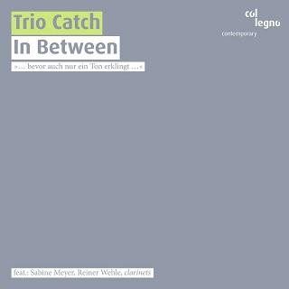 Le Trio Catch joue neuf pièces de contemporains (Aperghis, Furrer, Illès, etc.)