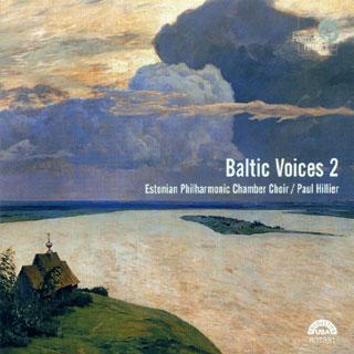 récital Chœur de Chambre Philharmonique Estonien