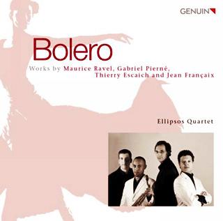 récital Quatuor Ellipsos (saxophones)