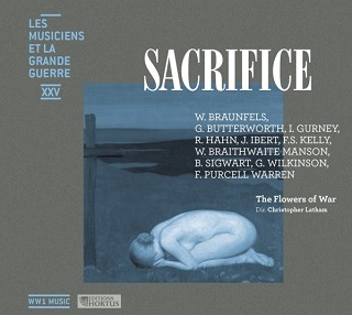 voici un florilège des compositeurs anglo-saxons de la Grande Guerre