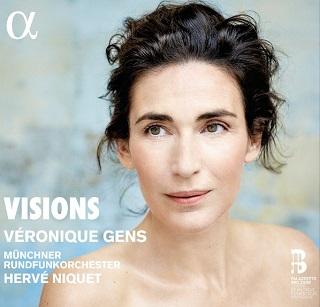 Véronique Gens chante des airs d'opéra romantique français oubliés