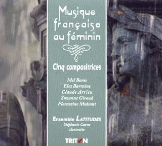 récital Ensemble Latitudes | Arrieu – Barraine – Bonis – Giraud – Mulsant
