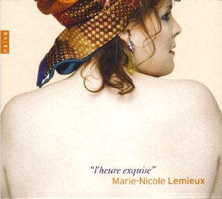 récital Marie-Nicole Lemieux | Chausson – Debussy – Enesco – Hahn