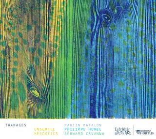 récital Ensemble Mesostics | Cavanna – Hurel – Matalon