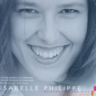 récital Isabelle Philippe (soprano) | Auber – Halévy – Meyerbeer