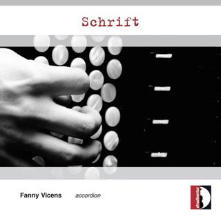 L'accordéoniste Fanny Vicens joue les créateurs du XXIe siècle
