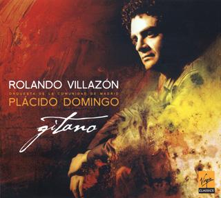 récital Rolando Villazón | airs de zarzuela