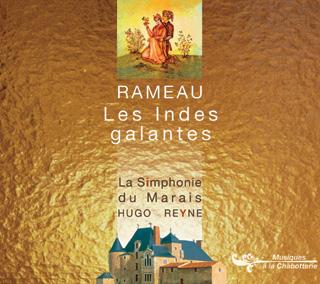 Jean-Philippe Rameau | Les Indes galantes