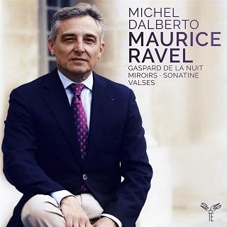Michel Dalberto joue Ravel en récital à la Fondation Louis Vuitton, avril 2019