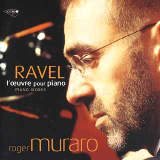 Maurice Ravel | intégrale pour piano