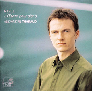 Maurice Ravel   intégrale pour piano