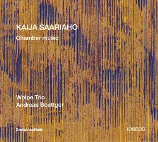 Kaija Saariaho | musique de chambre
