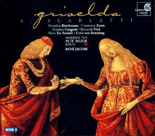 Alessandro Scarlatti | Griselda