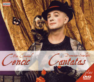 Domenico Scarlatti | cantates – sonates