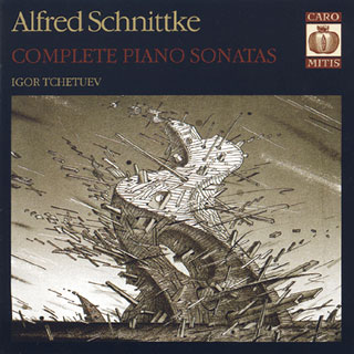 Alfred Schnittke | intégrale des sonates pour piano