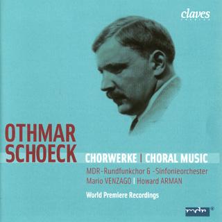 Othmar Schoeck | œuvres pour chœur