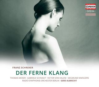 Franz Schreker | Der ferne Klang