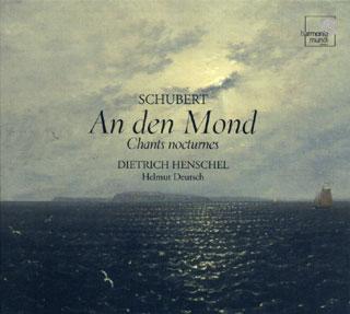 Franz Schubert | Lieder