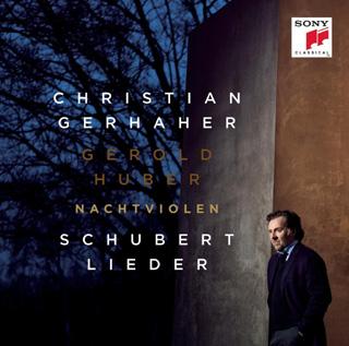 Christian Gerhaher chante vingt-quatre Lieder signés Schubert