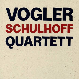 Le Quatuor Vogler joue Ervín Šulhov