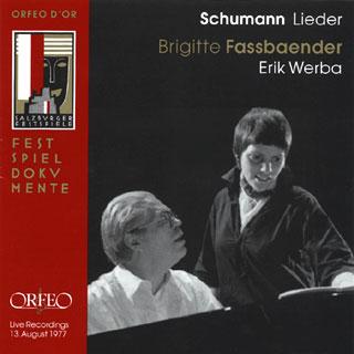 Robert Schumann | Lieder