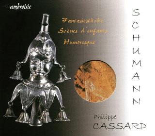 Robert Schumann | Fantasiestücke – Kinderszenen – Humoreske