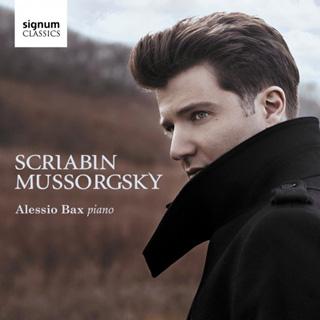 Le pianiste Alessio Bax joue Moussorgski et Scriabine